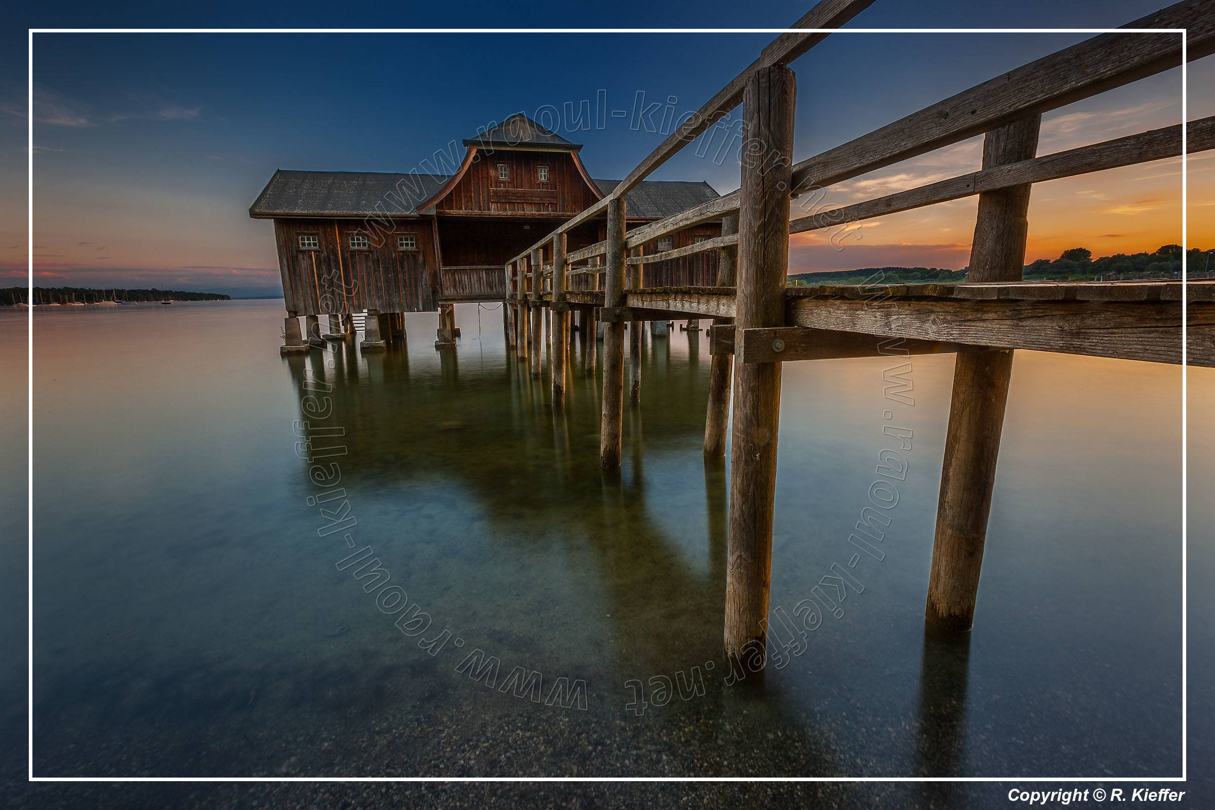 Inning Am Ammersee
