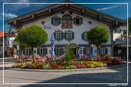 Oberammergau (451) Alte Post