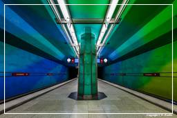 Subway (Munich) (107) Candidplatz