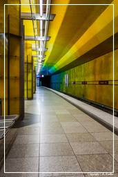 Subway (Munich) (125) Candidplatz
