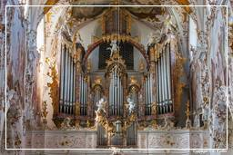 Rottenbuch abbey (030) Pipe organ