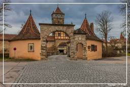 Rothenburg ob der Tauber (0177) Rödertor