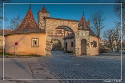 Rothenburg ob der Tauber (0237) Rödertor