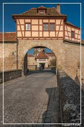 Rothenburg ob der Tauber (0405) Rödertor