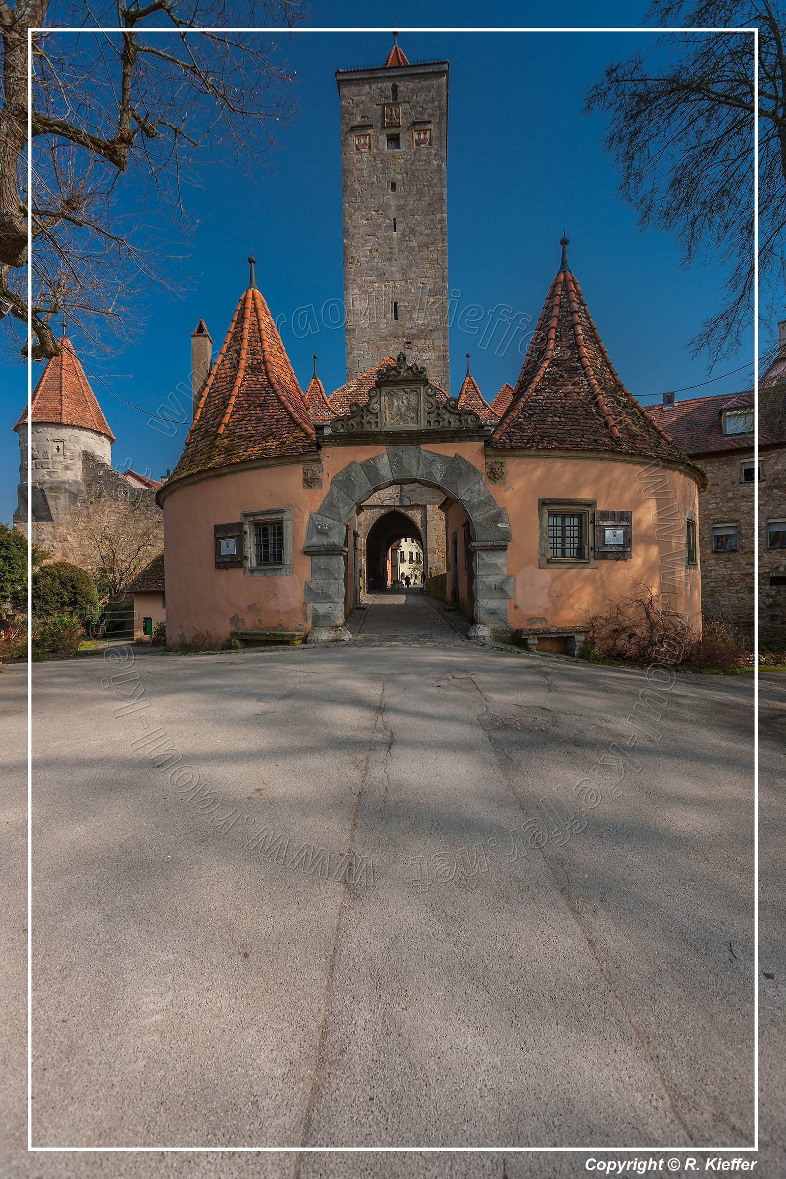 Single rothenburg ob der tauber