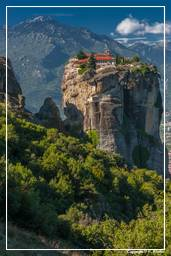Meteora (1191) Monastery of the Holy Trinity