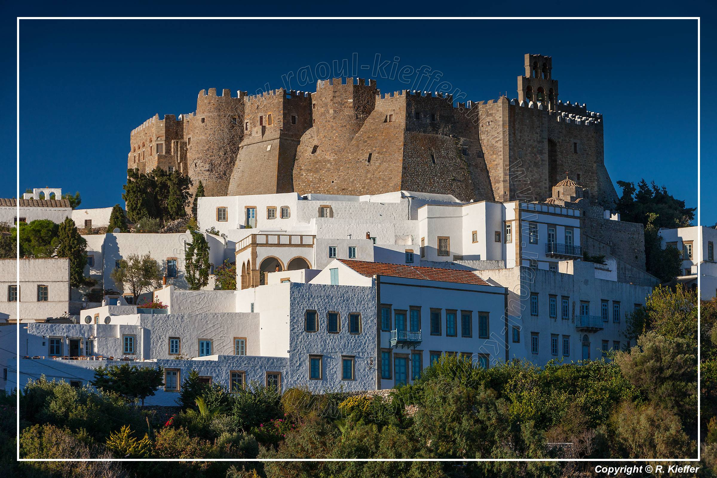 """""""Patmos"""" photo gallery: Patmos (Πάτμος) is a small Greek ..."""