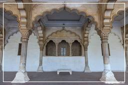 Red Fort of Agra (004)
