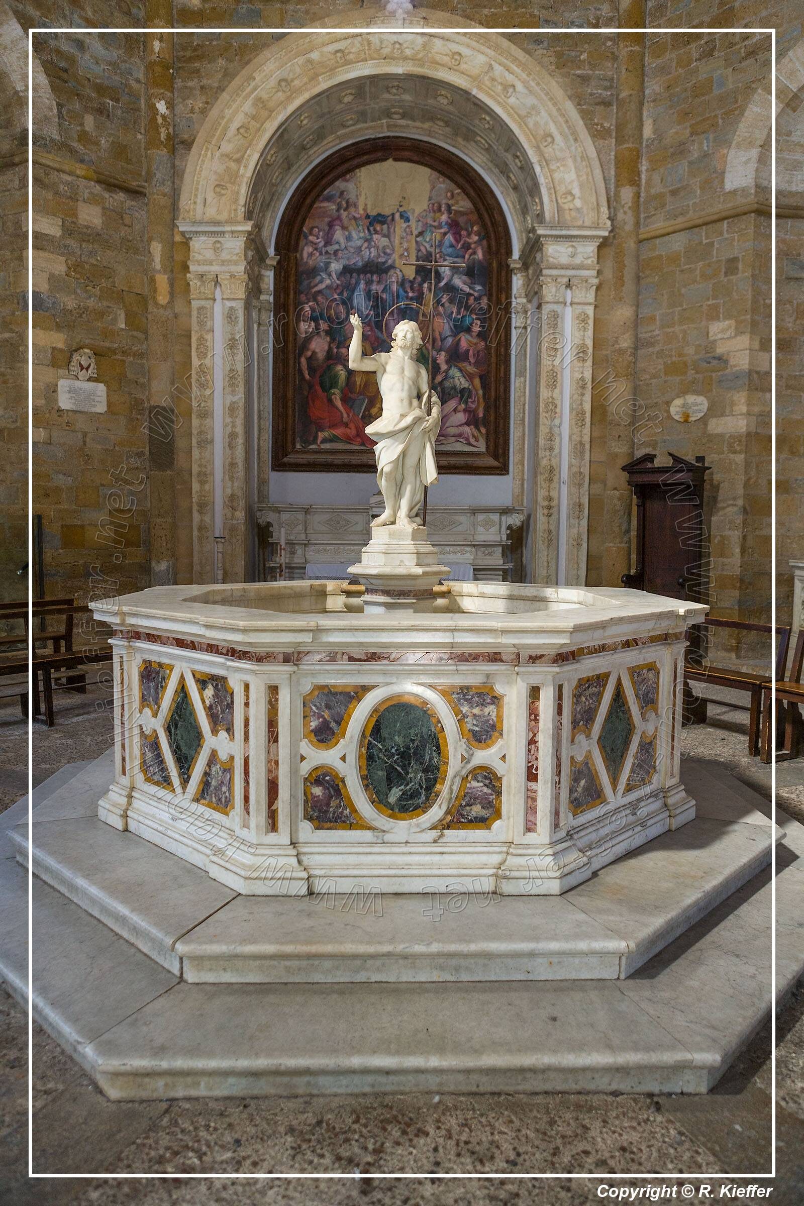 Galerie Photo De Volterra Volterra Connue Des