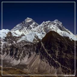 Khumbu (096) Everest (8848m)