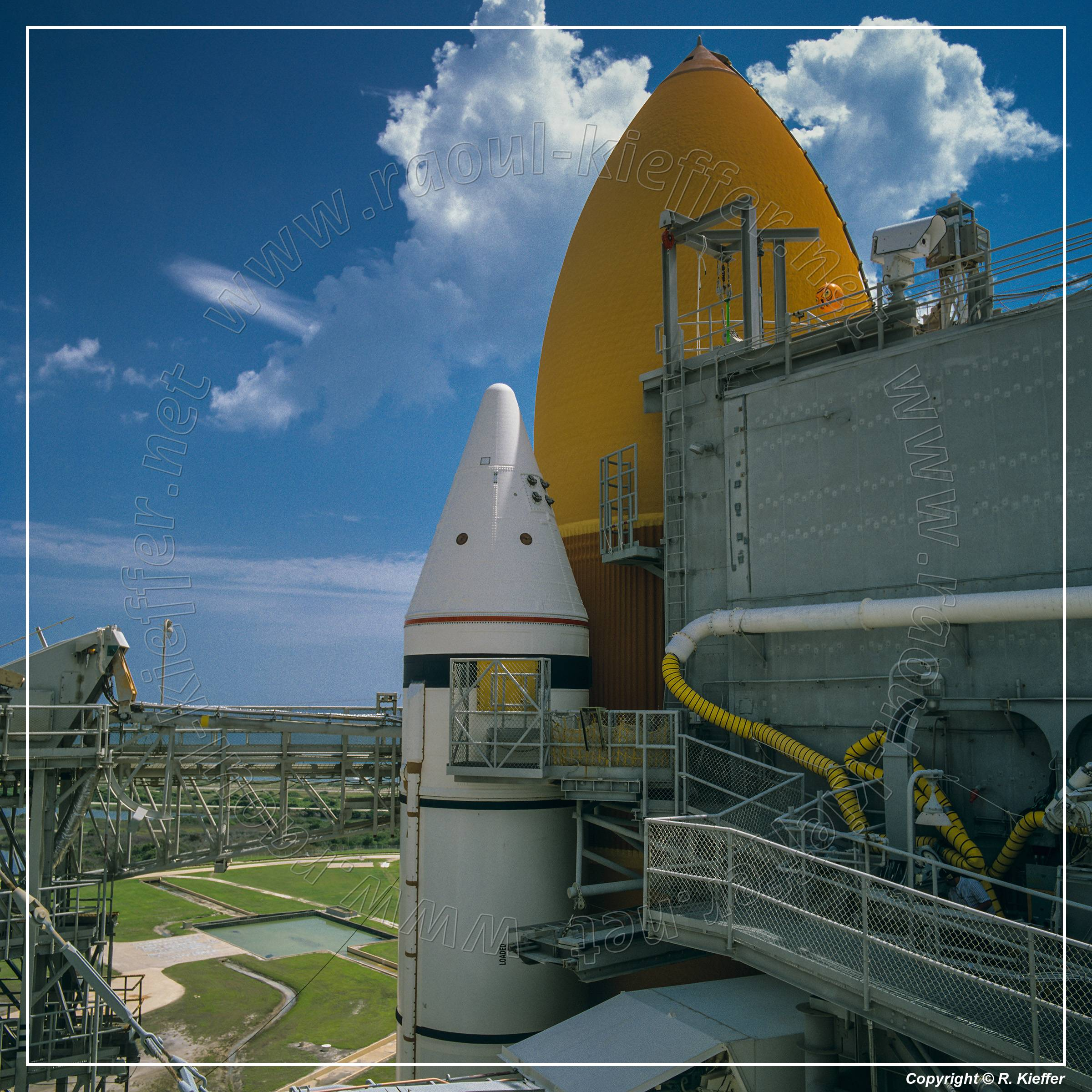 nasa shuttle facility chat Kennedy space center's historic shuttle landing facility (slf), the site of one of the longest runways in the world, is available for use by external customers.