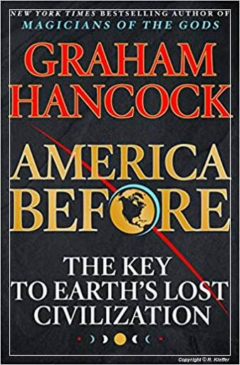 America Before von Graham Hancock