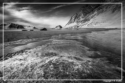 Haukland Beach (Lofoten) (001) Norway