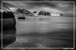 Haukland Beach (Lofoten) (037) Norway