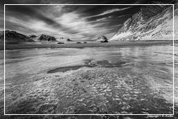 Haukland Beach (Lofoten) (097) Norway