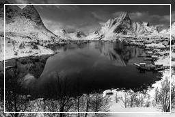 Reine (Lofoten) (042) Norway
