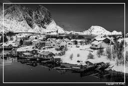 Reine (Lofoten) (147) Norway