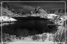 Reine (Lofoten) (588) Norway