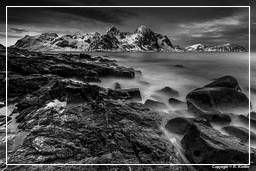 Vareid Beach (Lofoten) (125) Norway