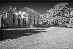 Nymphenburg (1093) IR - Badenburg - Munich - Germany
