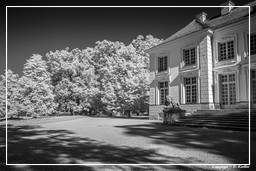 Nymphenburg (1097) IR - Badenburg - Munich - Germany
